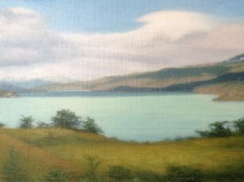 Patagonia Study 11