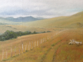 Patagonia Study 12