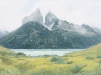 Patagonia Study 14