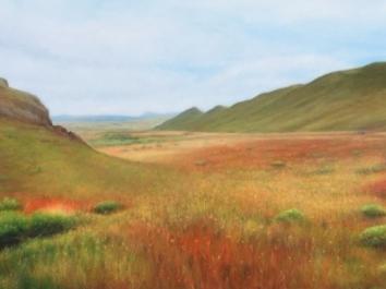 Patagonia - Serenity