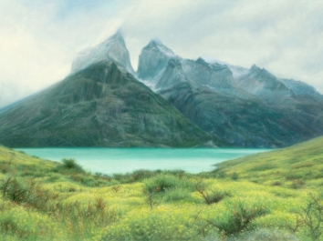Patagonia - The Torres